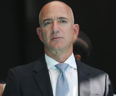 Amazon'un kurucusu Bezos'un uzay yolculuğuna 18 yaşında bir genç eşlik edecek