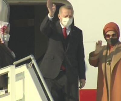 Erdoğan KKTC'de ne müjdeleyecek?
