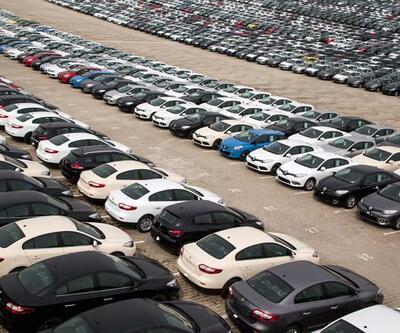 2. el otomobil satışları hızla artıyor