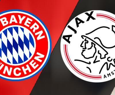 Bayern Münih Ajax hazırlık maçı hangi kanalda, ne zaman, saat kaçta?