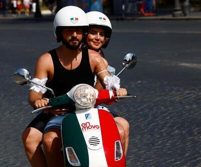 İtalya'da 'kırmızı' alarm!