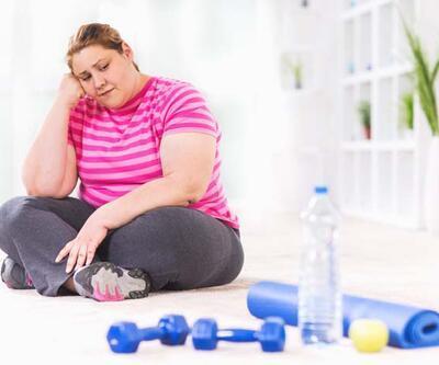Depresyon kilo artışına neden oluyor