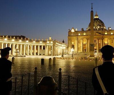 Vatikan sahip olduğu mülkleri ilk kez açıkladı