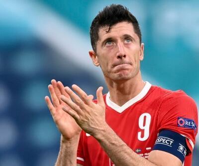 Robert Lewandowski yılın futbolcusu seçildi