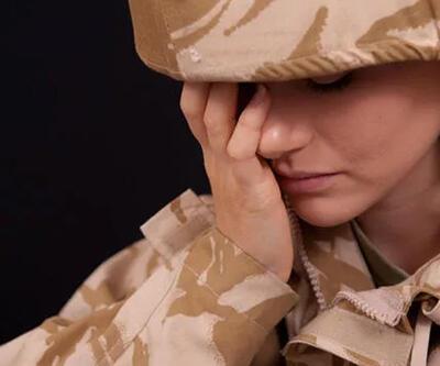 Kadın askerleri koruyamıyorlar