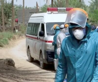 Hindistan kabusu yaşıyor... Kara mantar hastalığı ülkede hızla yayılıyor