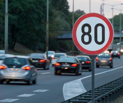 Hız sınırına dikkat: Hangi araç nerede hangi hızla gidecek, cezalar ne kadar?
