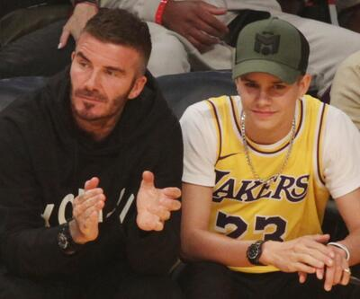 David Beckham'a İtalya'da polis sorgusu