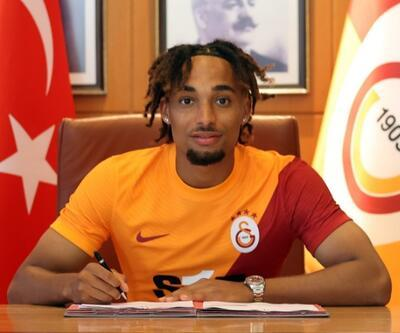 Galatasaray transferi duyurdu