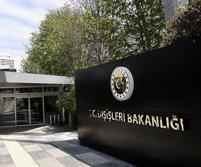Türkiye'den Avusturya Başbakanı'na tepki