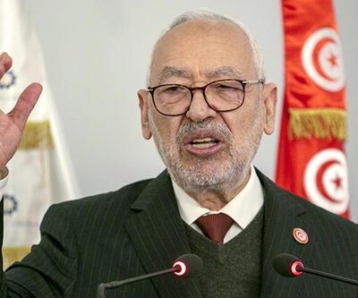 Gannuşi'den darbe karşıtı sözler: Türkiye'den aldığımız ders bu