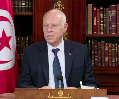 """Tunus Cumhurbaşkanı """"Bu bir darbe değildir"""""""