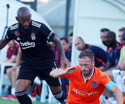 Beşiktaş Güven Yalçın'la kazandı