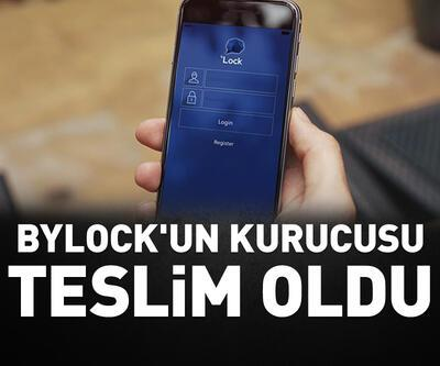 ByLock'un lisans sahibi David Keynes Türkiye'ye gelerek teslim oldu