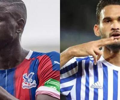 Son dakika Trabzonspor transfer haberleri: Kouyate ve Willian Jose'de sona doğru!