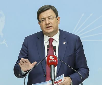 """CHP'den """"seçim barajı sıfırlansın"""" önerisi geldi"""
