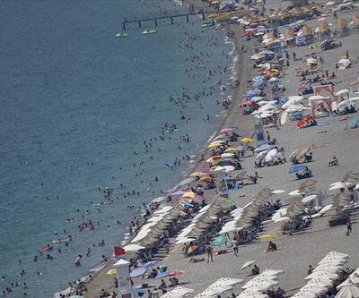 Turizm sezonunun kasım ayına kadar uzaması bekleniyor