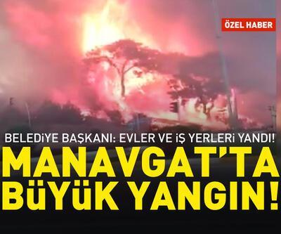 Belediye Başkanı son durumu CNN Türk'te anlattı