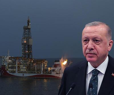 Karadeniz doğal gazında ilk ateş