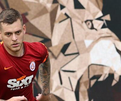 Galatasaray'da Cicaldau şoku!