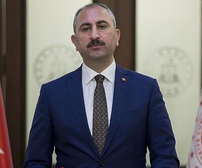 Adalet Bakanı Gül: Yangınların kaynağı ve sebebi araştırılıyor