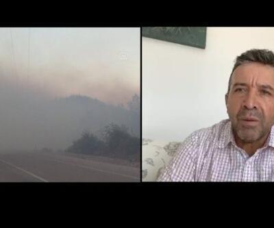 Özel Haber... Yangınlar terörle bağlantılı mı? Orman yangınları her yönüyle araştırılıyor