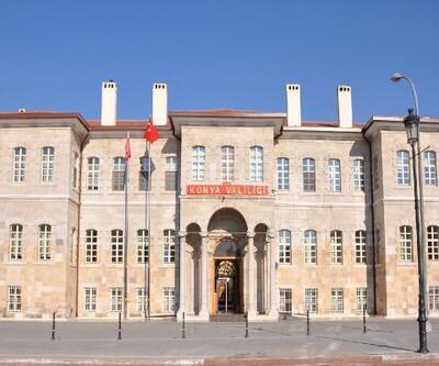 Konya'da 2 ay ormanlık alanlara giriş yasaklandı