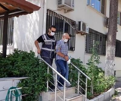 İznik'te uyuşturucu ticaretine tutuklama