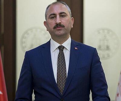 Adalet Bakanı Gül'den Konya'daki saldırıyla ilgili açıklama
