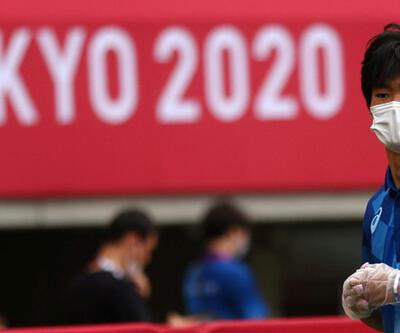 Tokyo 2020'de vaka sayısı 259'a yükseldi!