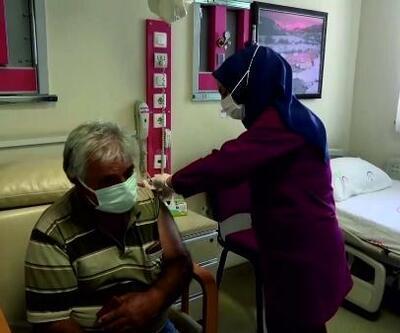 Halk Sağlığı Hizmetleri Başkanı Tali: Aşının yan etkisi Covid-19'dan daha az