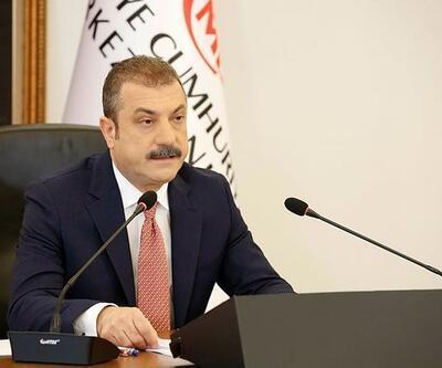 Merkez Bankası Başkanı Kavcıoğlu açıkladı: Dijital TL denemeye çıkıyor