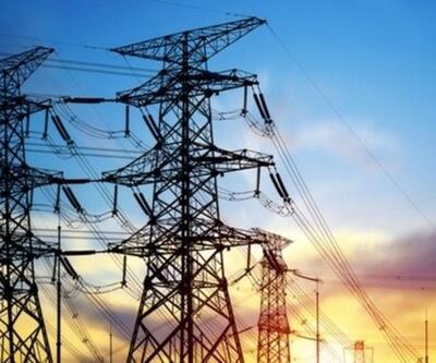 Türkiye son dakika elektrik kesintileri