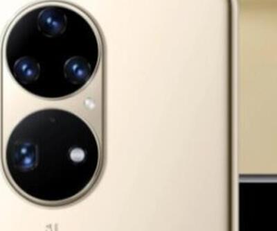 Huawei P50 ailesi Kirin ile 5G'ye sahip olacak