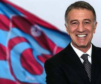 Ağaoğlu: Trabzonsporumuz ülke futbolunun temel direğidir, yüz akıdır ve mihenk taşıdır