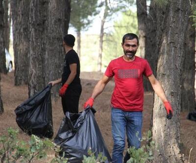 Bingöl'de doğa için temizlik seferberliği