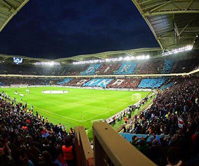 Trabzonspor Molde maçı canlı yayın izleme bilgileri