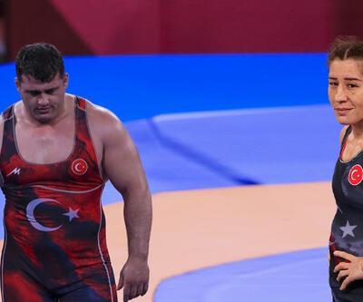 Rıza Kayaalp ve Yasemin Adar bronz madalya kazandı!