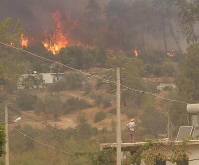İşte il il, köy devam eden orman yangınları