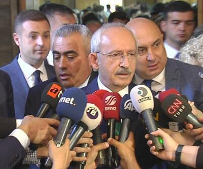 Kılıçdaroğlu'ndan göçmen çıkışı