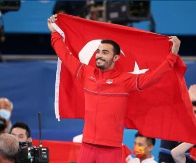 Olimpiyatlarda bir ilk daha!