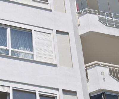 İşte Azra Gülendam Haytaoğlu'nun vahşice öldürüldüğü o ev