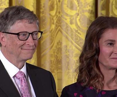 Bill - Melinda Gates'in 27 yıllık evliliği resmen sona erdi