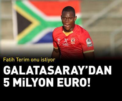 Galatasaray'dan Aliou Dieng'e 5 milyon euro!
