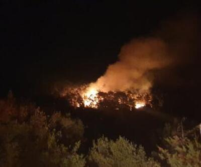 Orman yangınları nerelerde devam ediyor? İl il, köy köy süren yangınlar...