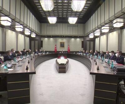 Yılın dördüncü Milli Güvenlik Kurulu Perşembe toplanacak