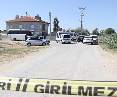Son dakika... Konya'daki katliamın zanlısı yakalandı!