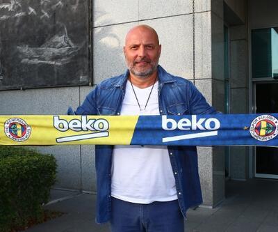 Djordjevic İstanbul'a geldi