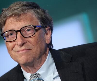 """Bill Gates'ten itiraf: """"Çok büyük bir hata yaptım"""""""