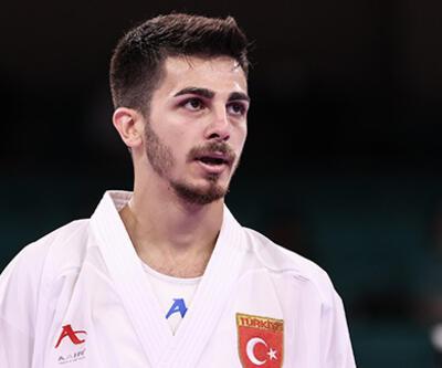 Eray Şamdan olimpiyatlarda gümüş madalya kazandı